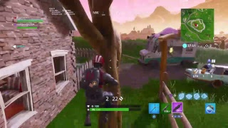 Mike Fortnite funny moments #232
