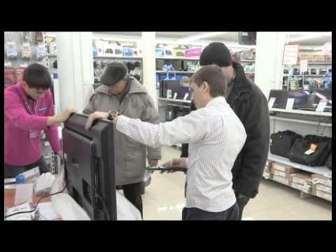 """Магазин """"Мечта"""" снижает цены на бытовую технику и электронику"""