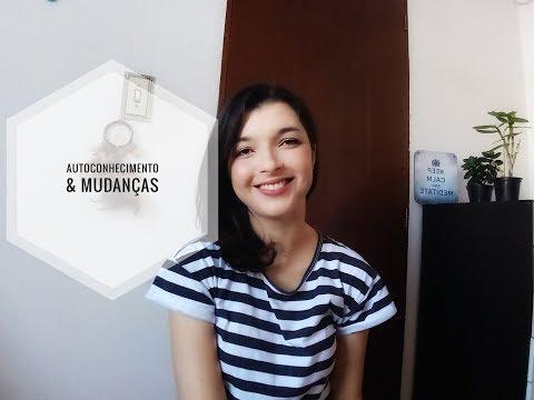 Vídeo: Autoconhecimento e mudanças