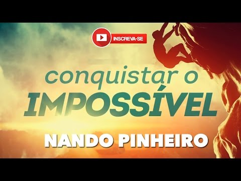 Video Motivacional O Impossivel Não Existe Legendado E