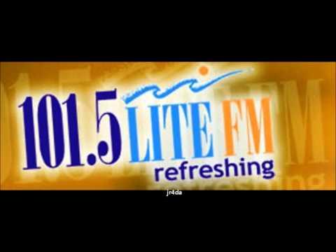 18-19 David Archuleta @ 101.5LiteFM Interview (06 June 2010)