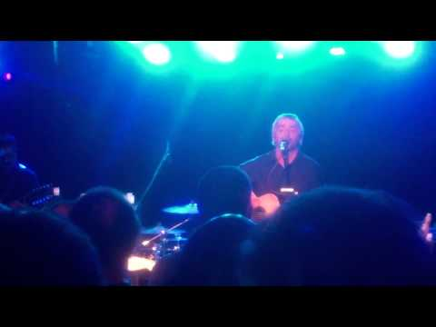I Am Kloot - 'Masquerade' live at 53 degress Preston 08/11/12