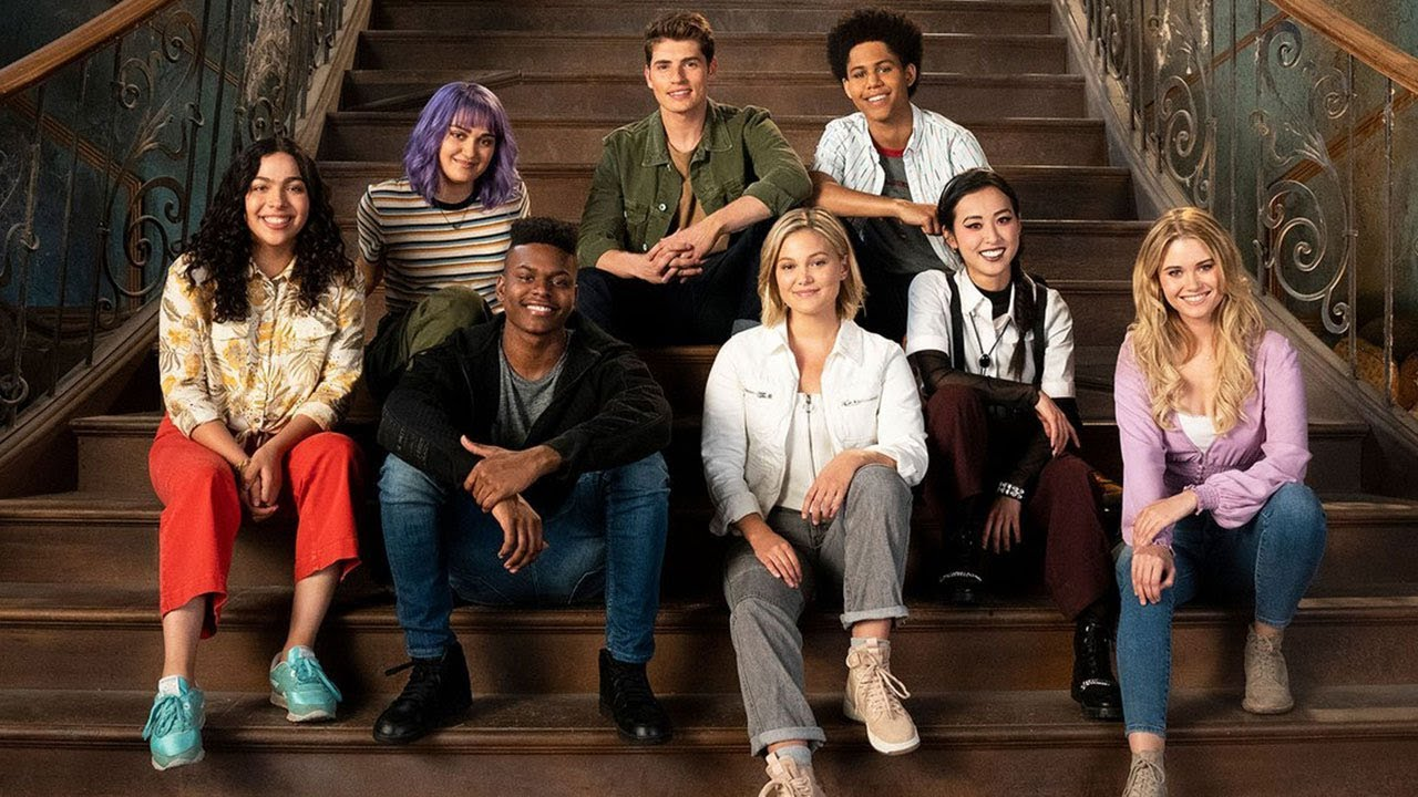 Marvel's Runaways & Marvel's Cloak & Dagger - Crossover Announcement (HD)