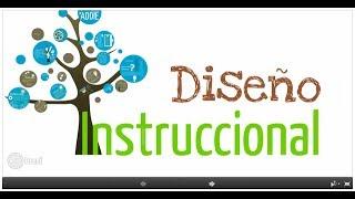 Soy Docente: DISEÑO INSTRUCCIONAL