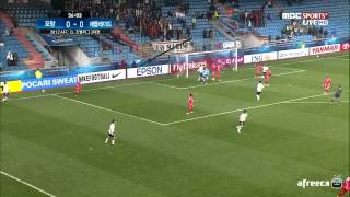 [AFC CL] Pohang Steelers vs Adelaide United (2012.04.04) HighLight