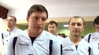 В Татищево состоялся турнир по волейболу памяти В.К. Москаева