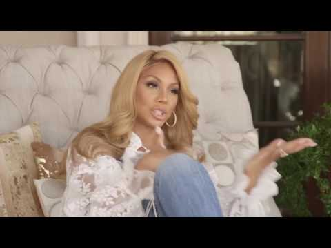 Inside Tamar Braxton's Gorgeous Home (Home & Travel - People Magazine)