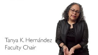 Video Tanya K. Hernández - Faculty Chair Video Project download MP3, 3GP, MP4, WEBM, AVI, FLV November 2018