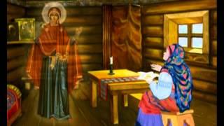 Рассказы о святых. Державная икона Божией Матери