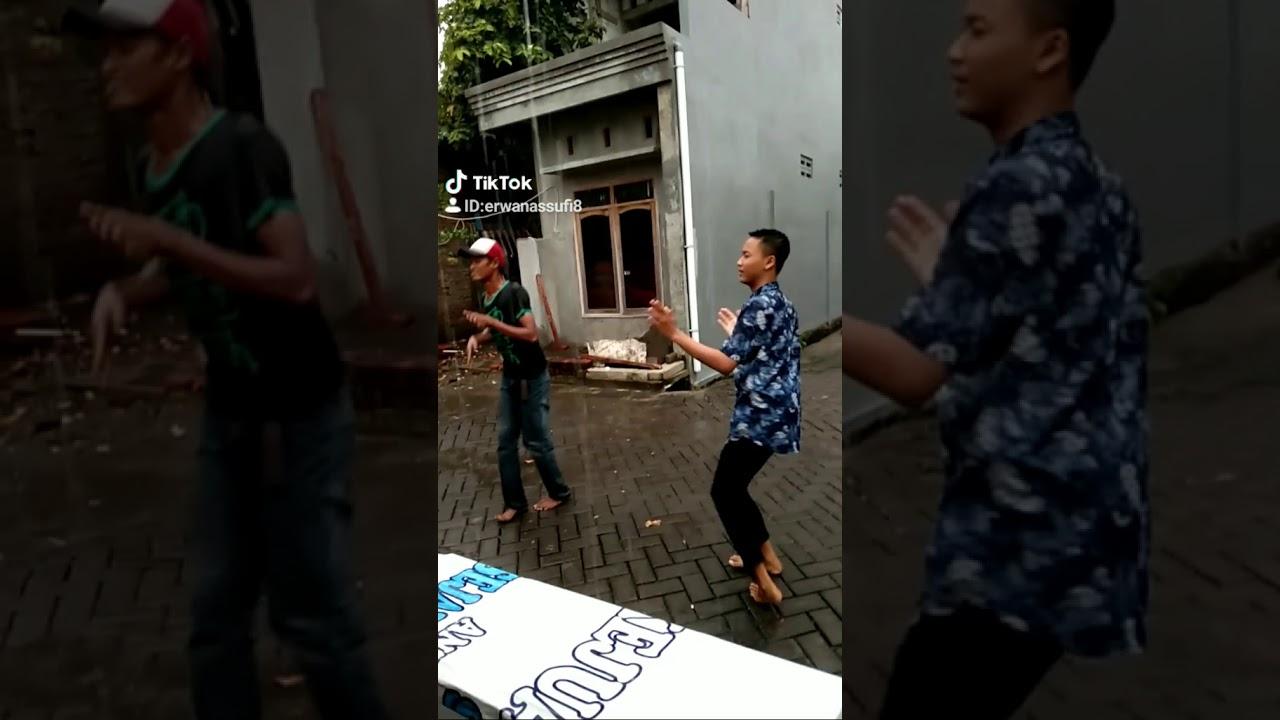 Komplek veteran bluru permai sidoarjo bergoyang - YouTube