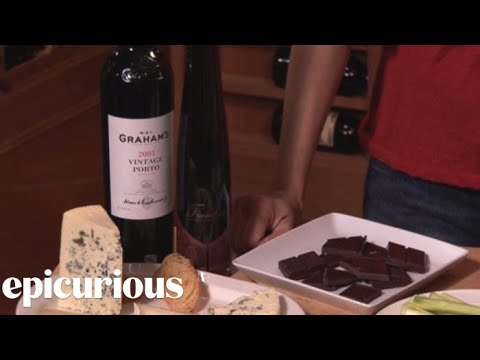 Wine 101: How To Pair Wine And Food