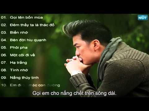 [Vietsub] Đàm Vĩnh Hưng Và Những Tình Khúc Trịnh Công Sơn ( Part 1)