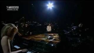 Diana Krall & Paul McCartney - My Valentine