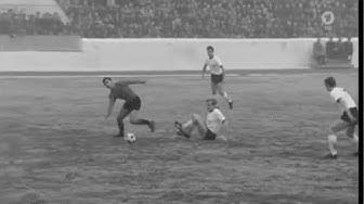 Die Schmach von Tirana - EM 1968 ohne Deutschland (17.12.1967)