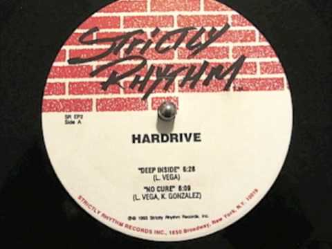Hardrive - Deep Inside