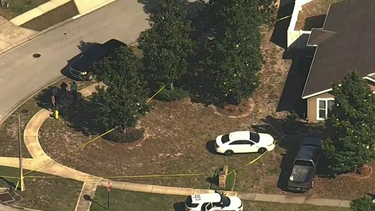 Download Deputy-involved shooting reported in Volusia County