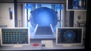 Звёздные врата симулятор