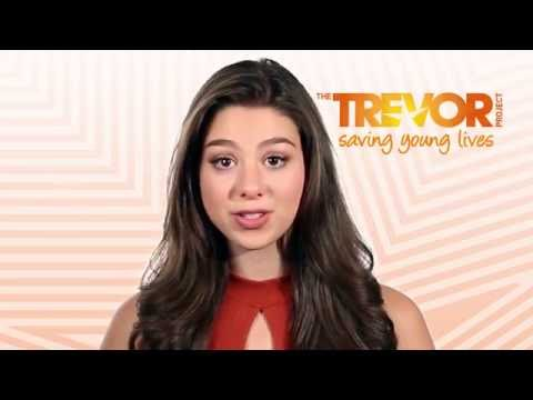 #SaveLGBTQLives with The Trevor Project: National Suicide Prevention Month PSA