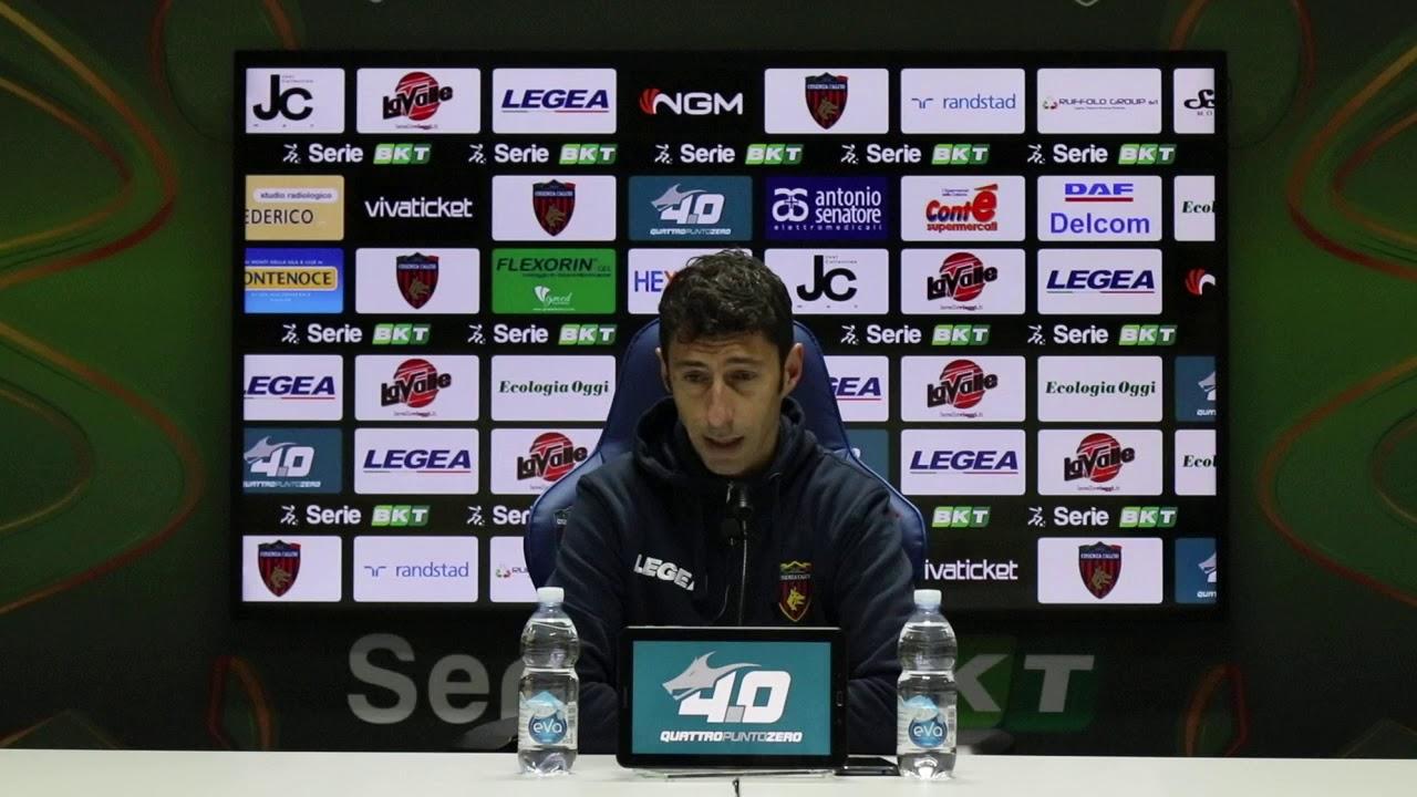 Cosenza v Empoli - Highlights - Calcio 24 TV