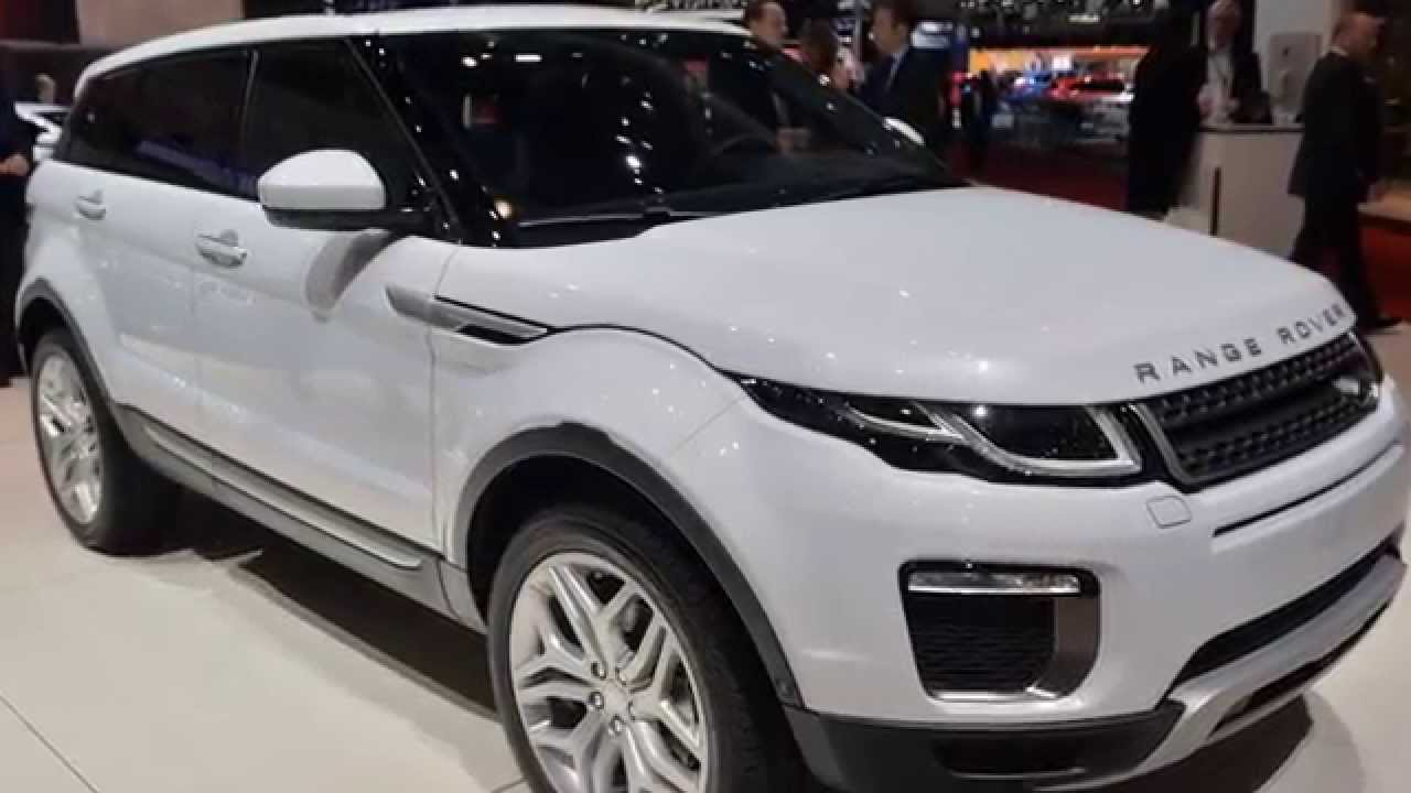 2016 land rover discovery sport vs 2015 range rover evoque youtube. Black Bedroom Furniture Sets. Home Design Ideas