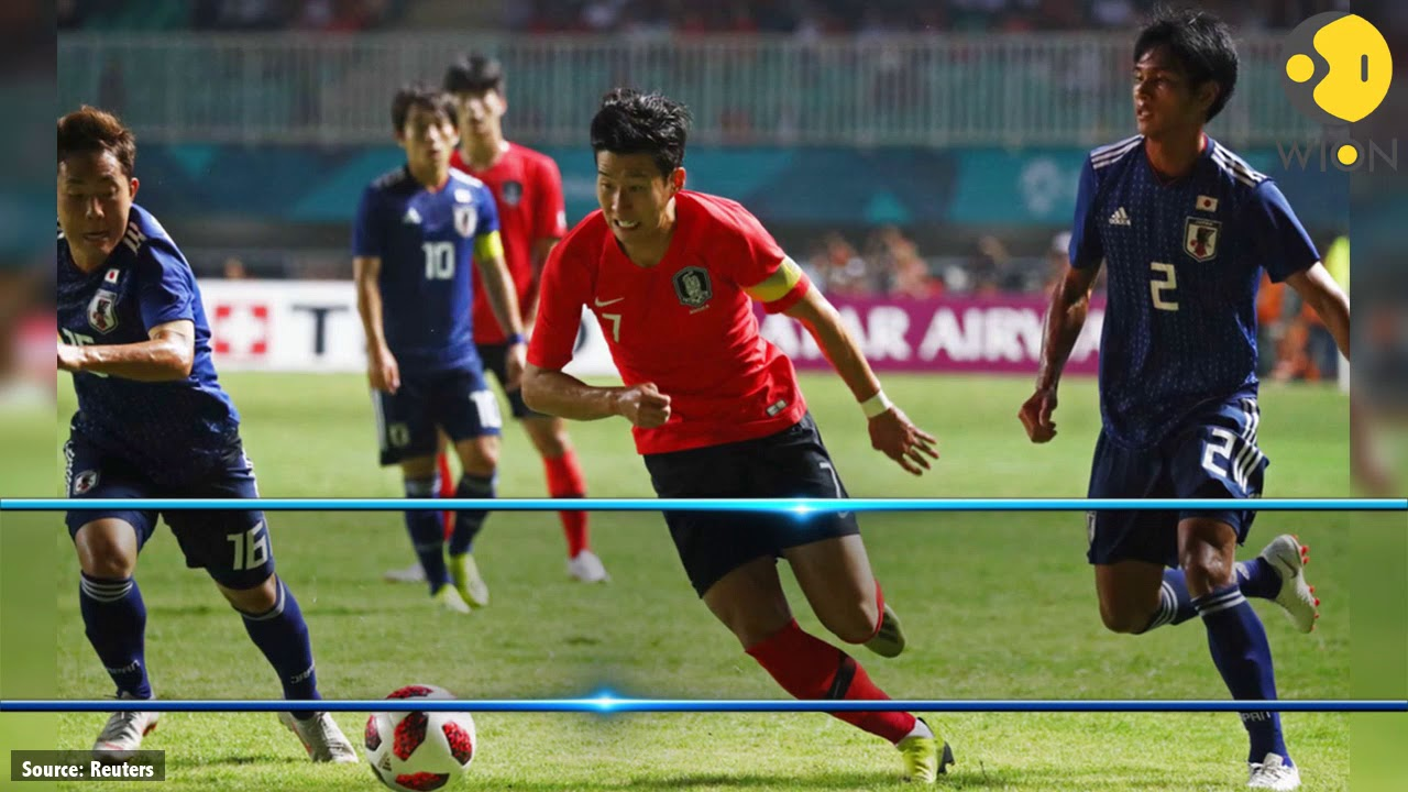 Asian Games 2018: South Korea Win Gold After Defeating