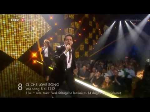 Basim - Cliche Love Song