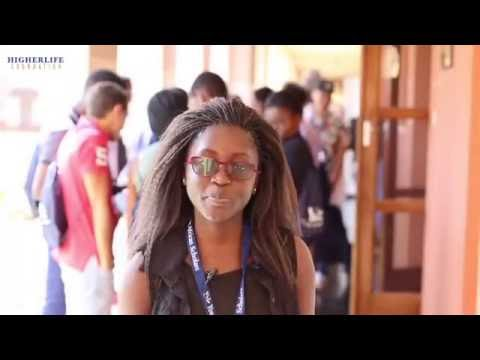 YYAS 2016 Zimbabwe Student Interviews