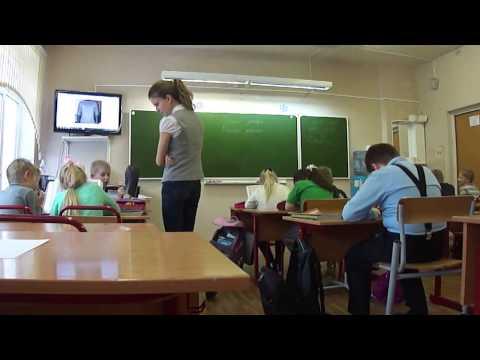 Марина про богатырей в 951-ой школе москвы свао 2«в» класс 9 декабря 2014