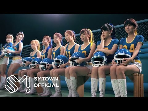 Girls' Generation 소녀시대 'Oh!' MV Teaser