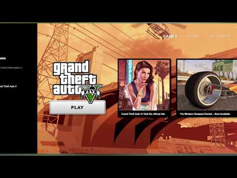 [Fix] Scan Complete! No Titles Were Found On Rockstar Games Launcher