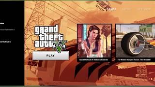 Fix  Scan Complete! No Titles Were Found On Rockstar Games Launcher