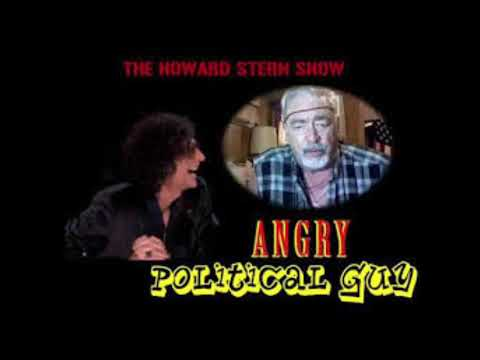 Howard Stern Show - Angry Political Guy Prank Calls