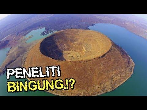 163 - Kok Bisa!! Jika Masuk Pulau Misterius ini Kamu tidak bisa keluar Lagi