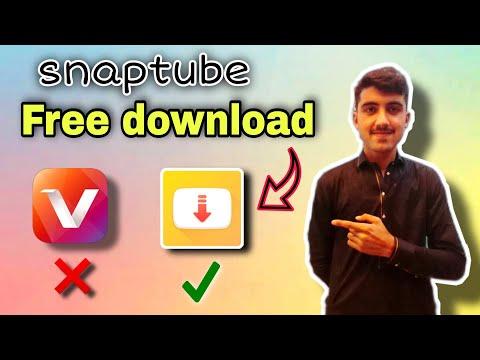 Snaptube app download kaise karen || Technical Zaryab Ahmad 2 M || Download snaptube from google