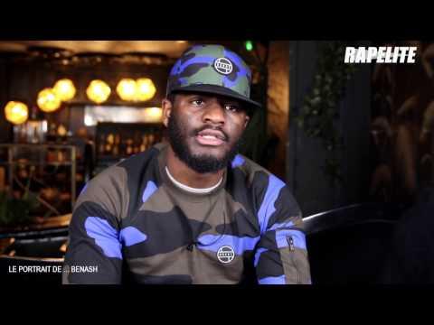 Benash feat. Shay & Damso - Ivre (CLIP INTERVIEW)