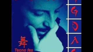 Gigi D'Agostino - Spostamento ( Tecno Fes 1 )