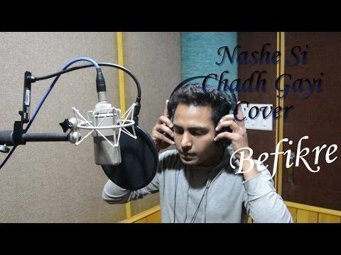Nashe Si Chadh Gayi | Cover | Lokesh Jain | Arijit Singh | Befikre