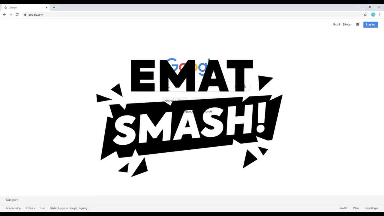 Hvordan hacker man i Emat? Lektiesnyd og tabeltræning!