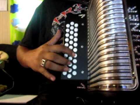 La puerta negra instruccional tutorial slow acordeon de - Puertas de acordeon ...