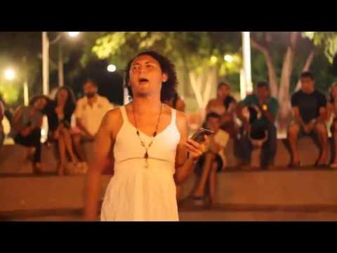 Luiz do Sol (2º Slam da Quentura) - YouTube