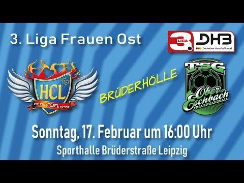 HC Leipzig vs. TSG Ober Eschbach