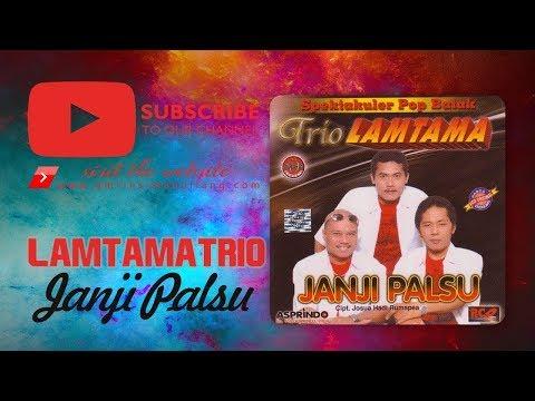 Trio Lamtama  - Janji Palsu