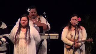 Ohana Ni'ihau Of Waimea P 1