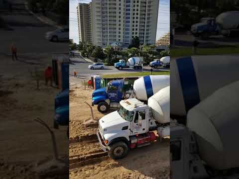 SiteWorx Commercial & Industrial Services, LLC - Excavation, Concrete