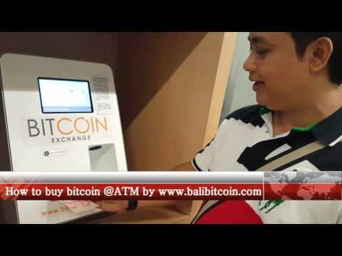 ATM Bitcoin In Singapore By Balibitcoin Dot Com