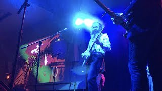 Howlin Rain (live) - Opening Jam Excerpt ~ Starline Social Club, Oakland, 8.2.18