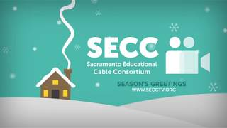 Happy Holidays from SECC