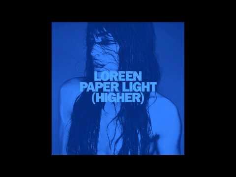 Paper Light (Higher) [Official Audio]