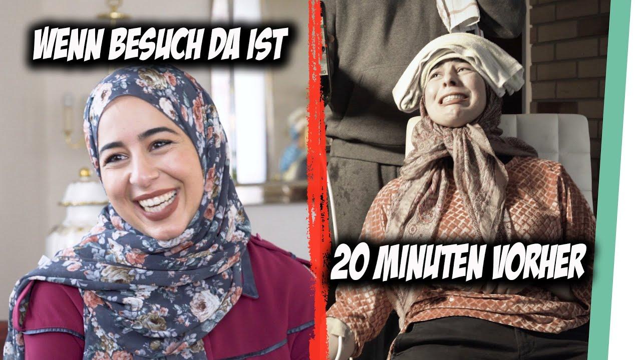Muslima heiraten deutsche Kurdische Frauen