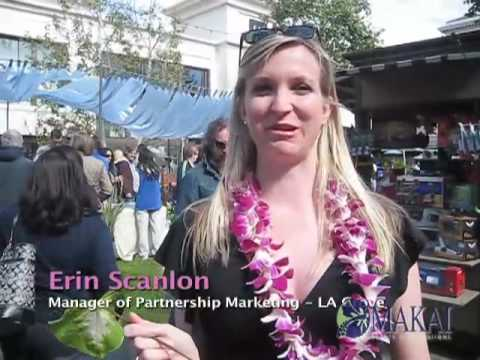 Hawaii Visitors and Convention Bureau Events At The Grove